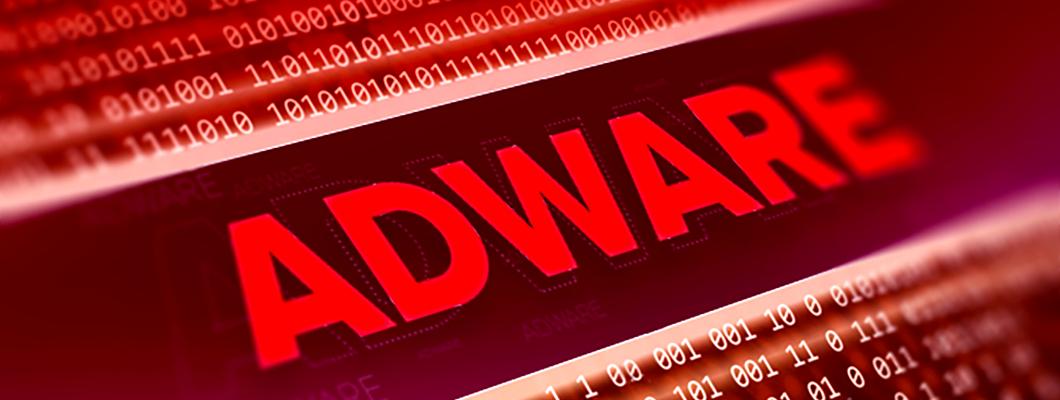 تبلیغ افزار (Adware)