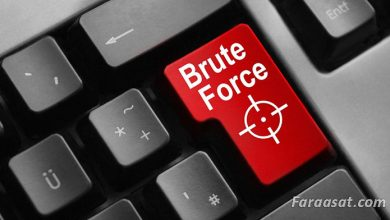 حملات brute force