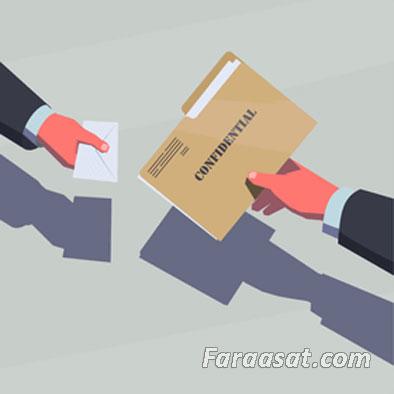 به وبسایتهایی که نقش دلال اطلاعاتی (data broker) را به عهده دارند، وارد نشوید