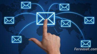 Photo of انتشار بیش از ۷۰۰ میلیون آدرس ایمیل به همراه رمز عبور