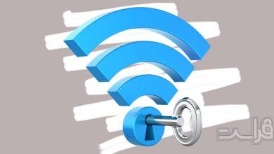امنیت wifi 10 گام برای به حداکثر رساندن امنیت WiFi (شبکه بیسیم خانگی شما) P94 390x220