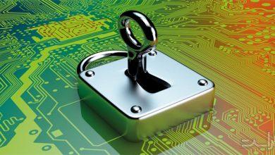امنیت در فضای آنلاین