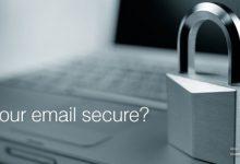 Photo of راهنمای کامل امنیت ایمیل