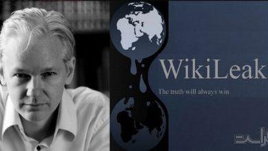 Photo of ویکی لیکس (Wikileaks) و جولیان آسِنژ(Julian Assange)