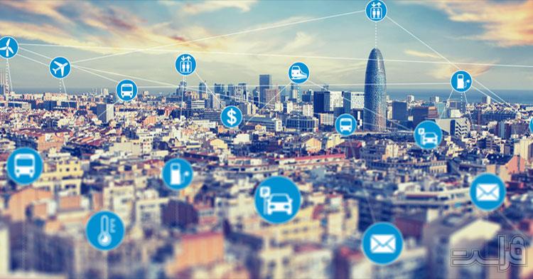شهرهای هوشمند فناوری شهرهای هوشمند: آیا امکان هک شدن این شهرها وجود دارد؟ P352