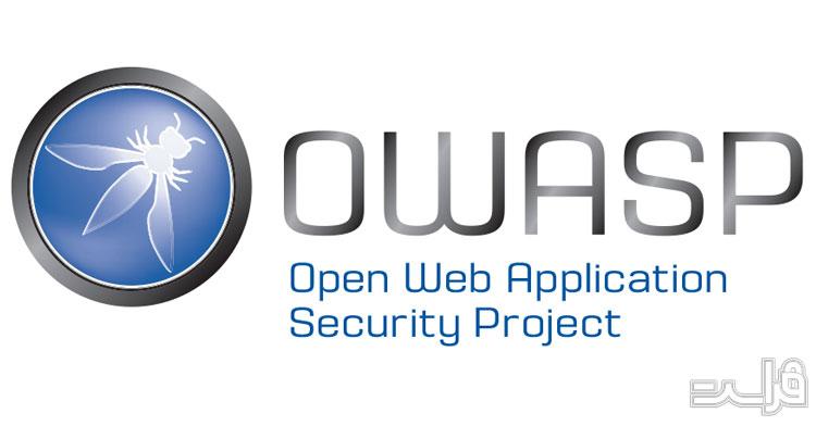 owasp 5 مورد از برترین منابع OWASP که هیچ توسعهدهندهای نباید آنها را از دست بدهد. P376