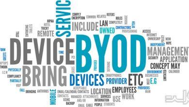 Photo of BYOD چیست و چه اهمیتی دارد؟