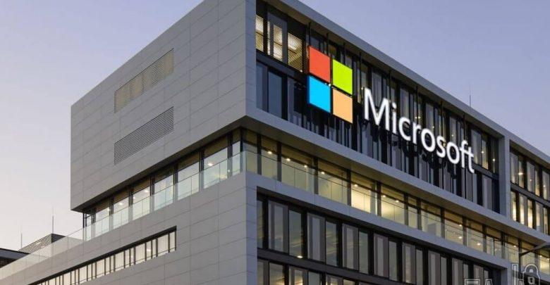 بهروزرسانی خارج از زمان معمول مایکروسافت Microsoft overtakes Google 780x405