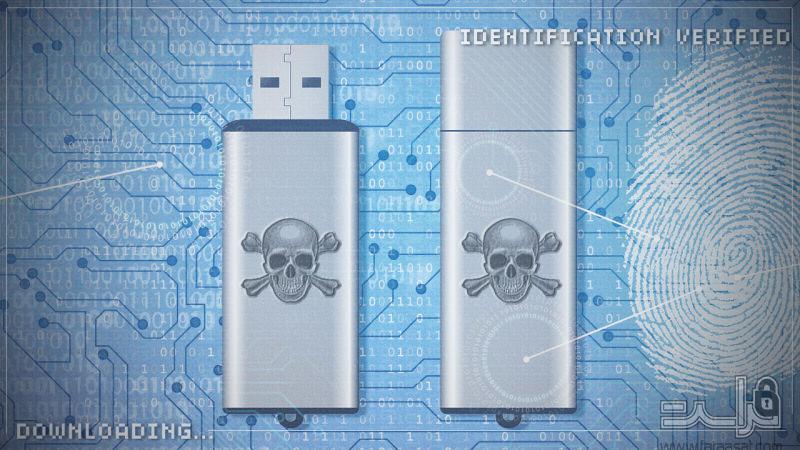 تهیه فلشهایی برای سرقت پسورد 10 روش استفاده مخرب از تکنولوژی توسط مجرمین سایبری 10 روش استفاده مخرب از تکنولوژی توسط مجرمین سایبری 1498356559255728275