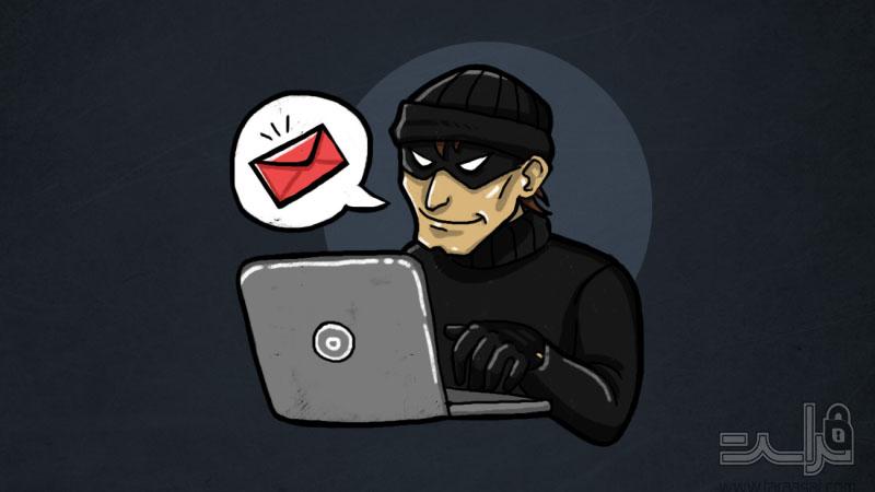 جعل آدرس ایمیل 10 روش استفاده مخرب از تکنولوژی توسط مجرمین سایبری 10 روش استفاده مخرب از تکنولوژی توسط مجرمین سایبری 1498356559372039315