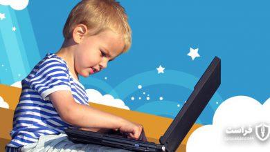 محافظت از کودکان در برابر سرقت هویت