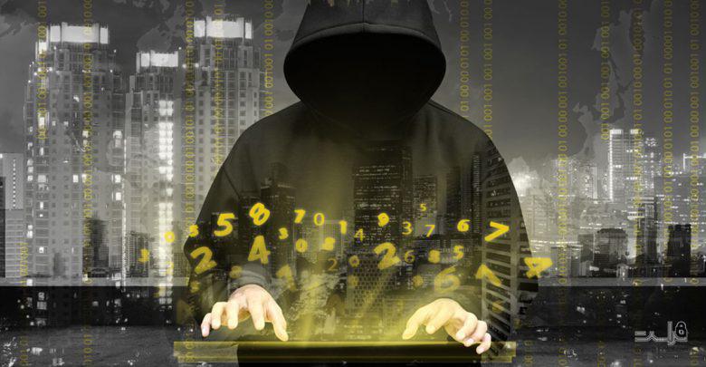 نسخه جعلی وب سایت بانکها