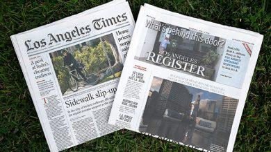 Photo of اختلال در چاپ روزنامههای اصلی ایالات متحده در اثر یک حمله سایبری