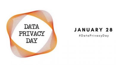 رویکرد Data Privacy Day برای حفظ حریم خصوصی Data Privacy Day Expert Advice to Help Keep Your Data Private 390x220