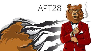 Photo of حمله سایبری گره APT28 به نهادهای سیاسی اروپا