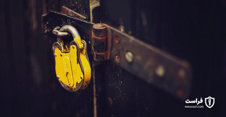 توصیههایی جهت ارتقا امنیت رمز عبور