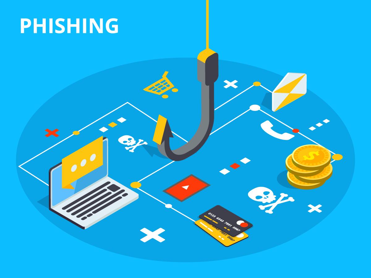 فیشینگ پروتکل https رشد قابل توجه استفاده از پروتکل HTTPS توسط وبسایتهای فیشینگ              2