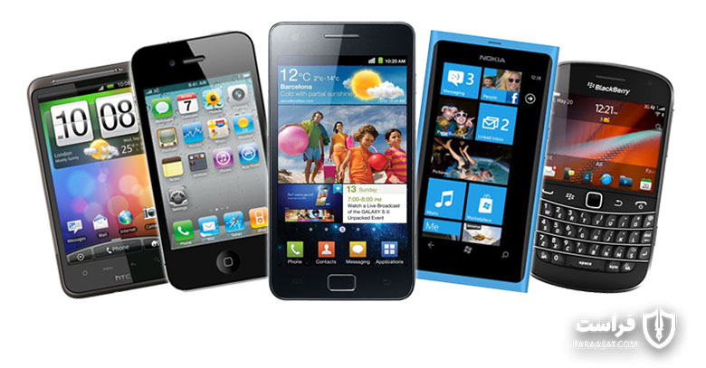 دلایل شکست تشکیلات اقتصادی در زمینه امنیت موبایل
