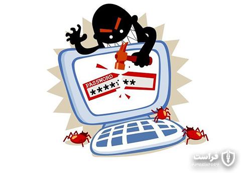 ایمنی اینترنت