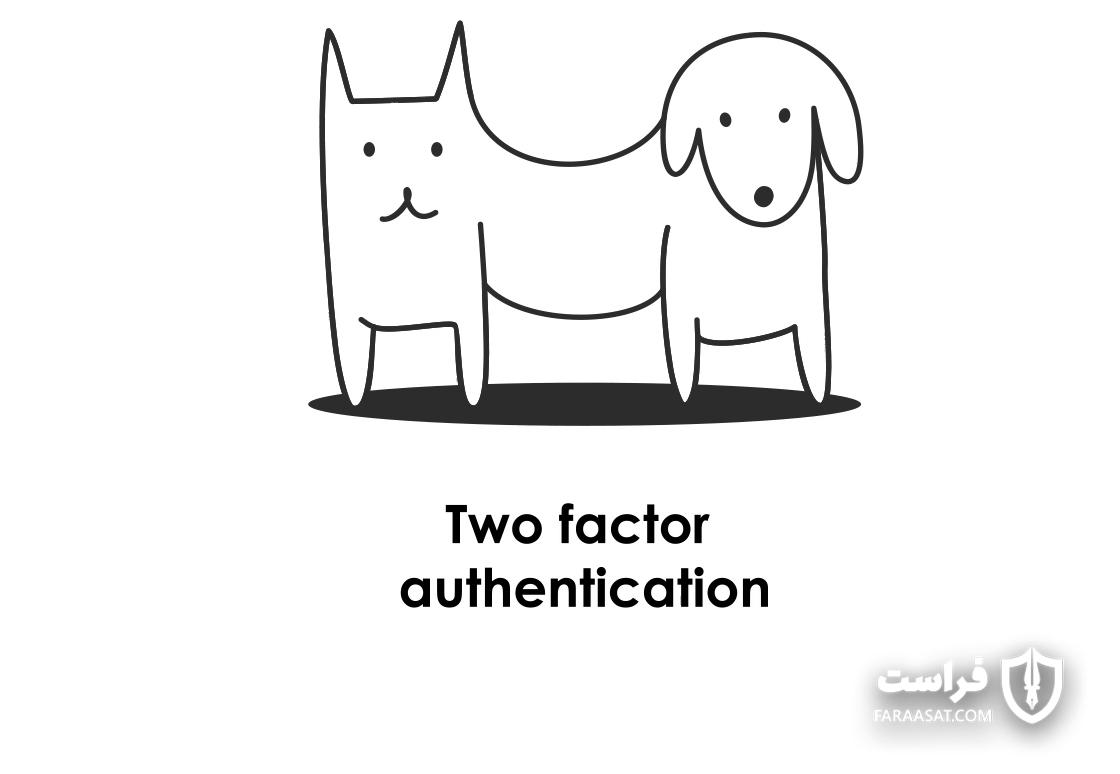 احراز هویت دو مرحلهای