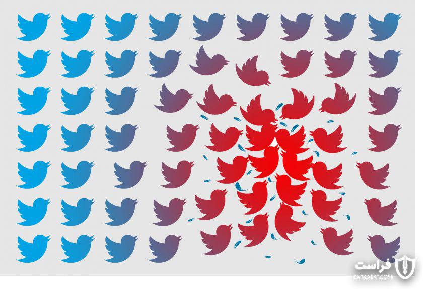 نشر اطلاعات نشر اطلاعات 5 موردی که هرگز نباید در شبکههای اجتماعی به اشتراک بگذارید wwwTwitter moraity horizontal web 824x549