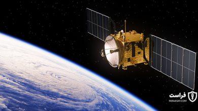 جنگ سایبری در فضا: ماهوارهها در معرض خطر حملات هکری 111Satellite FHM56J 390x220