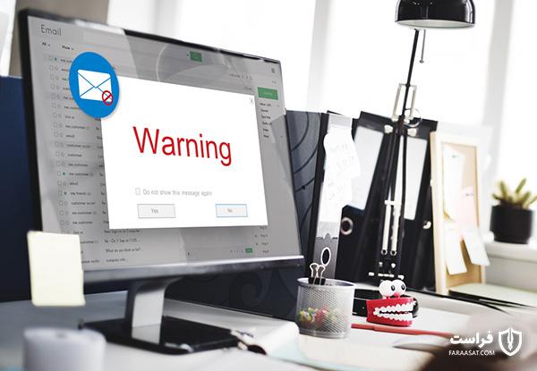 حملات BEC حملات bec حملات BEC: عملکرد این حملات به چه شکل است و چگونه میتوان از این حملات جان سالم به در برد 111business email compromise art galleries1212 1