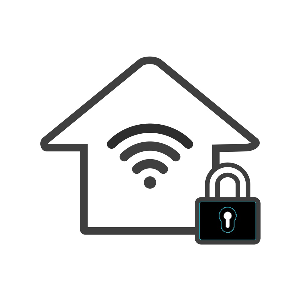 12 گام برای امن سازی شبکه بیسیم خانگی 1211Icon Wifi Security Setup
