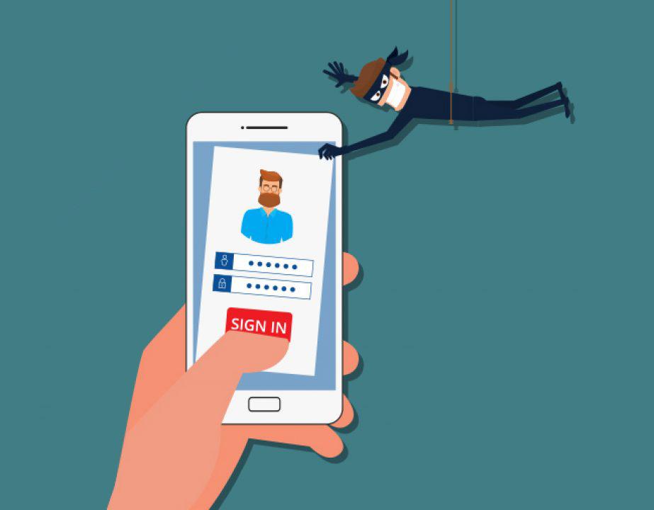 ویشینگ تلفن همراه