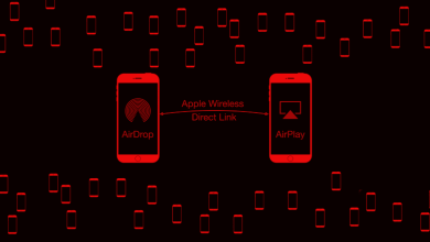 Photo of پروتکل AWDL اپل گرفتار نقصهایی است که امکان ردیابی و حملات مرد میانی را فراهم میکند