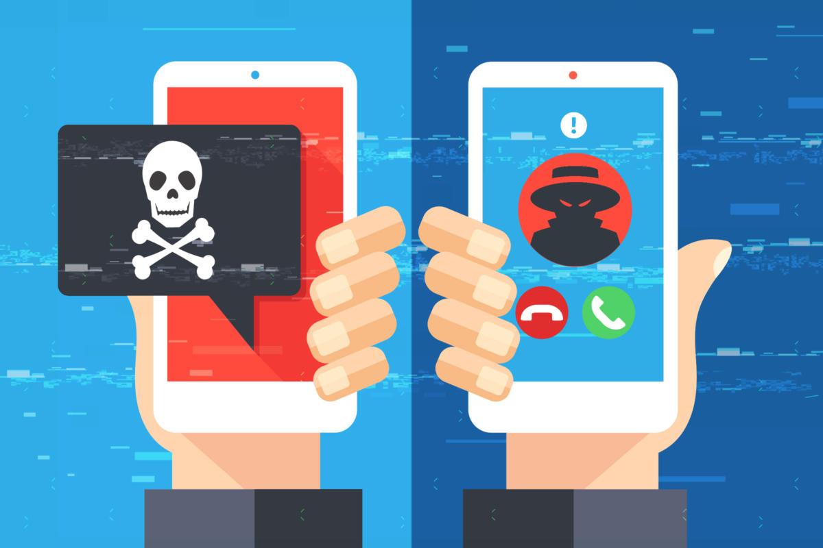 حملات سایبری متداول