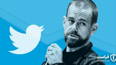 Photo of حساب رسمی بنیانگذار توییتر هک شد