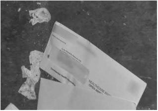 هک با شیرجه در زبالهها ی مربوط به مدارک بیماران