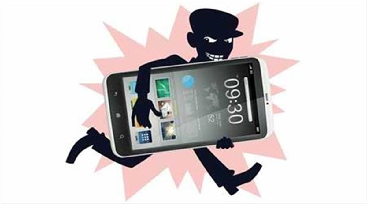 اقدامات ضروری هنگام سرقت تلفن همراه