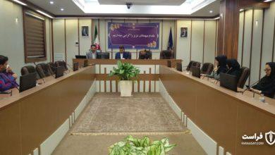 Photo of تبیین نقش وزارت ارشاد در فرهنگ سازی سایبری و پدافند غیر عامل