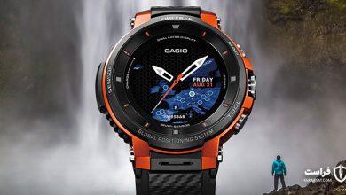 Photo of استفاده از پلتفرم TSP برای امنیت بیشتر ساعتهای هوشمند کاسیو