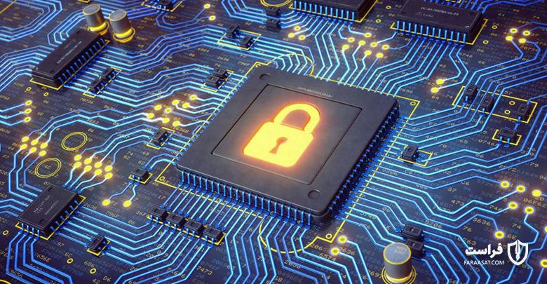 ابزارهای امنیت سایبری