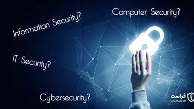 Photo of ۷ قاعده کلی امنیت فناوری اطلاعات (IT)