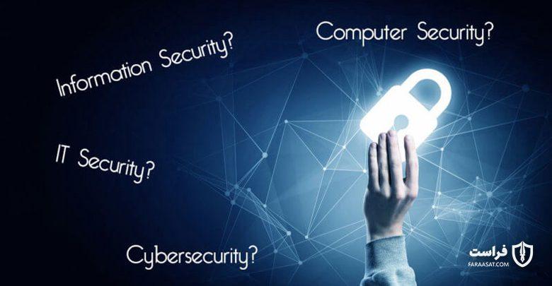 7 قاعده کلی امنیت فناوری اطلاعات (IT)
