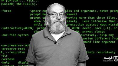 Photo of رمز عبور BSD بنیانگذار یونیکس سرانجام شکسته شد