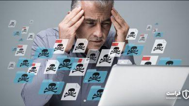 Photo of تکنیکهای مرسوم در ارسال ایمیلهای فیشینگ برای انتشار باج افزار