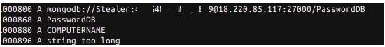 بدافزار CStealer