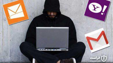 Photo of هدف مجرمان سایبری از هک کردن ایمیل شما