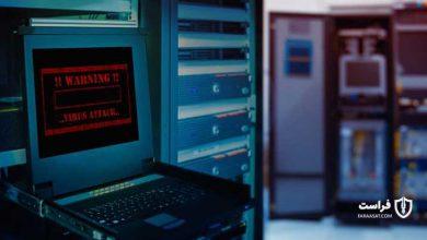 Photo of حمله باج افزاری به اصلیترین مراکز داده آمریکا