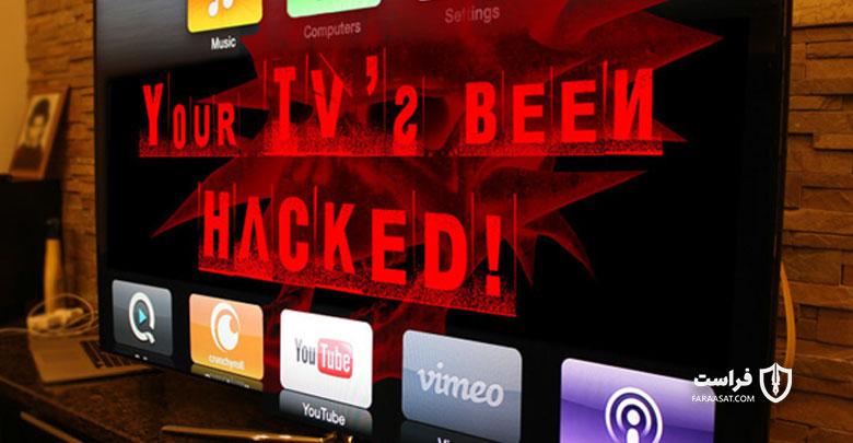 اقدامهای قابل انجام در صورت آلودگی تلویزیون هوشمندتان به بدافزارها