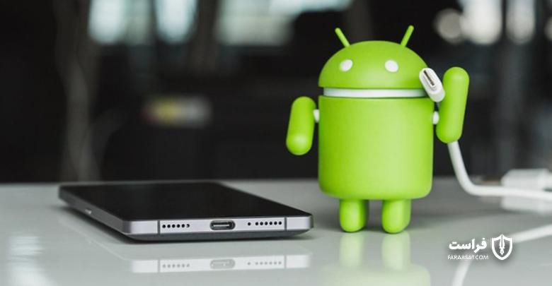 مهمترین اقدامات قبل فروختن گوشی اندروید
