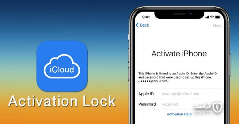 پشتیبانگیری از تمام اطلاعات گوشی اپل با استفاده از آیکلود