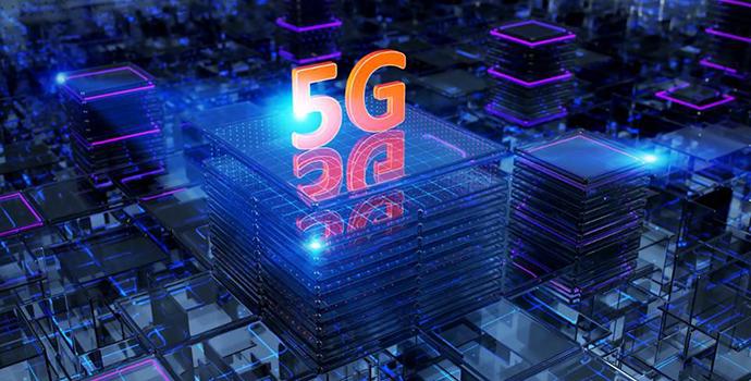 مخاطرات امنیتی اینترنت نسل پنجم (5G)