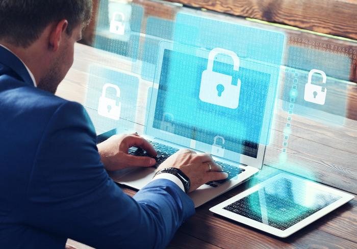 امنیت دادهها و حفظ حریم خصوصی