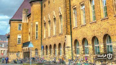 تصویر از خسارت ۲۲۰ هزار دلاری دانشگاه ماستریخت هلند، در پی حمله باج افزاری